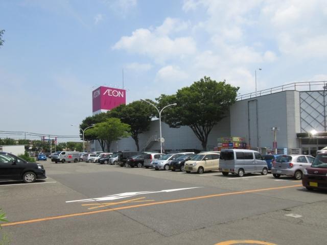 イオン三条店 約600m(徒歩8分)